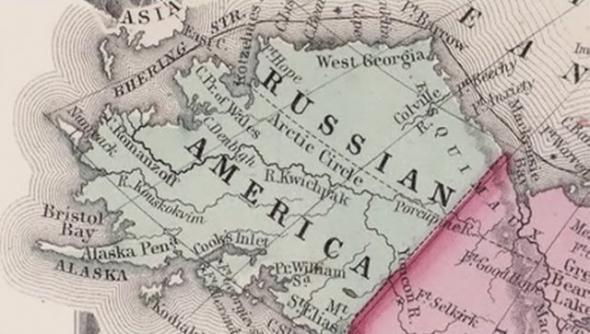 В России ищут юридические основания для возврата Аляски