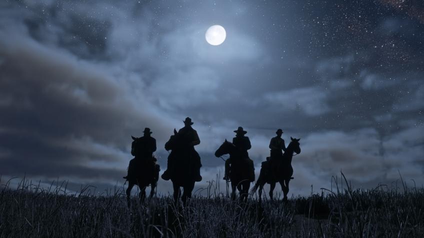Топ-менеджер Ubisoft назвал перенос релиза Red Dead Redemption 2 хорошей новостью