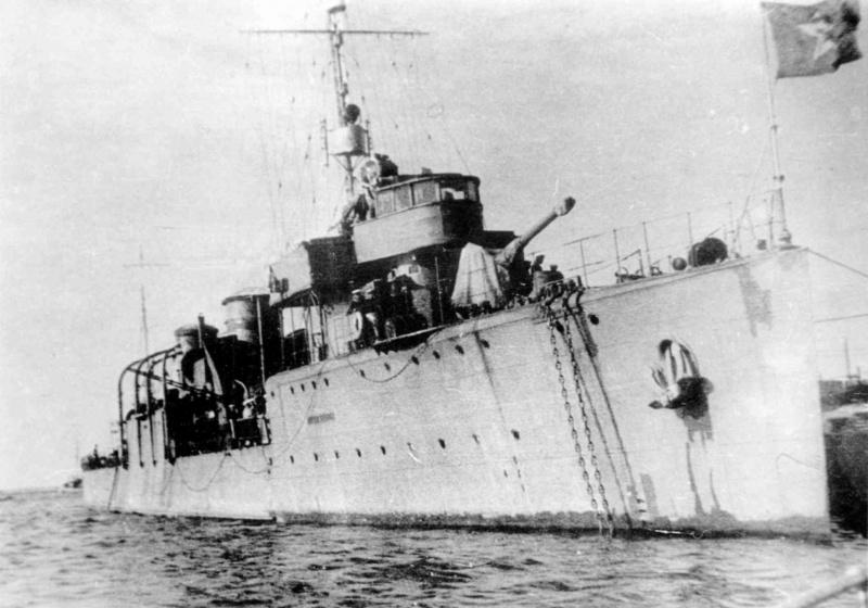 Северный флот против немцев: забытые подвиги моряков во время войны