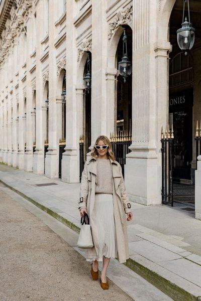 5 трендов от Мариссы Кокс, которые носит типичная француженка этой весной