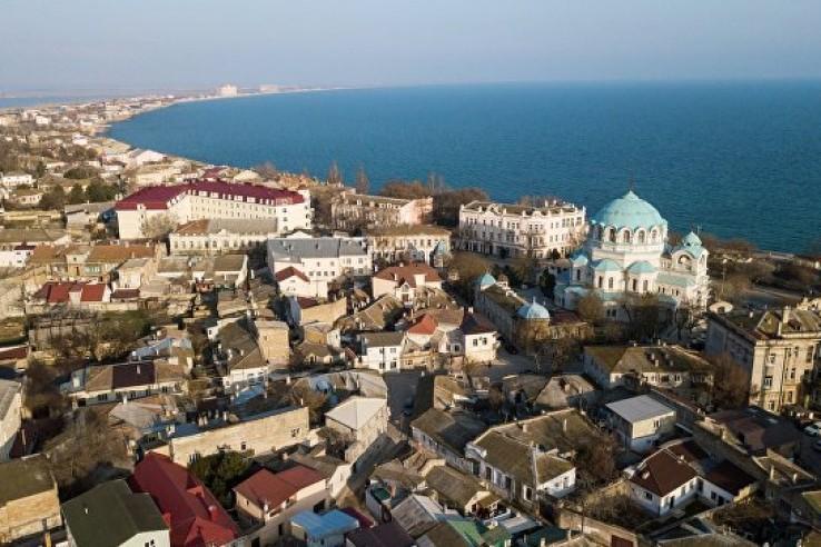 В Крыму ищут инвесторов для …