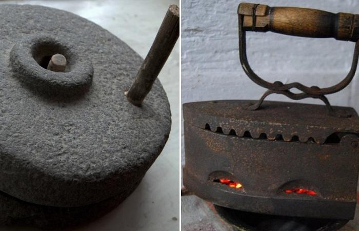 Из истории вещей: Садник, рогач, рубель и другие «вымершие» предметы славянского быта