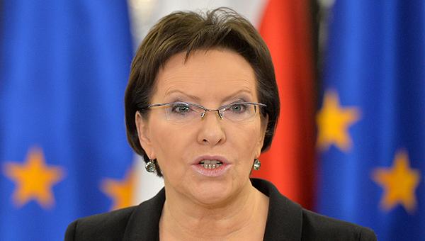 Украина и Польша должны объе…