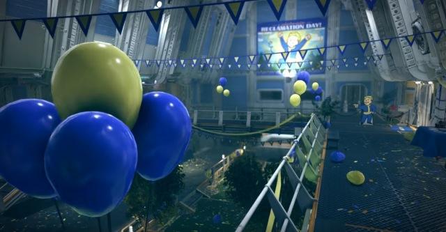 Kotaku: Fallout 76 — это сетевая RPG с элементами выживания в духе Day Z и Rust