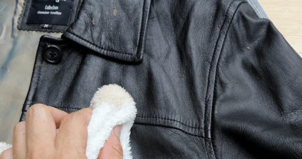 Легкий, но действенный способ реанимировать кожаные вещи