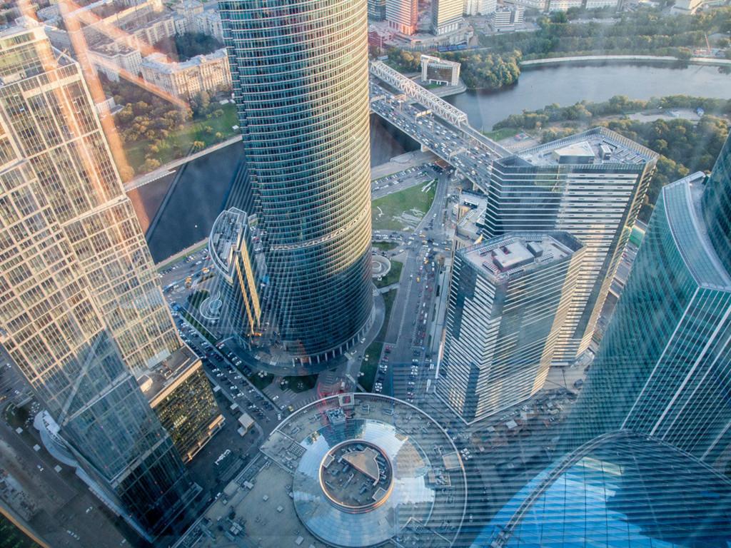 В Москве продают квартиру площадью более 2000 «квадратов»
