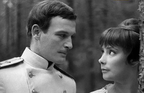 """""""Всем бы такое счастье..."""" Самые красивые семейные пары советского кино"""