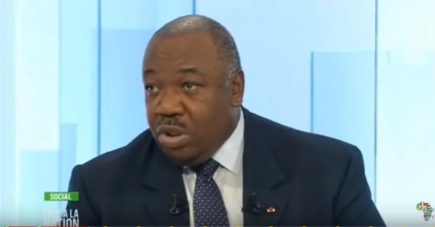 Президент Габона был экстренно госпитализирован в Эр-Рияде