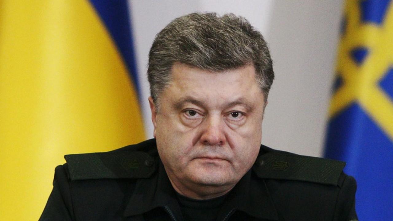 Порошенко бессмысленный и беспощадный. Ростислав Ищенко