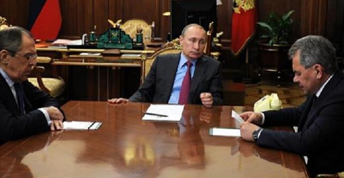 Наследный принц Саудовской Аравии обещал уничтожить российскую базу в Сирии за три дня