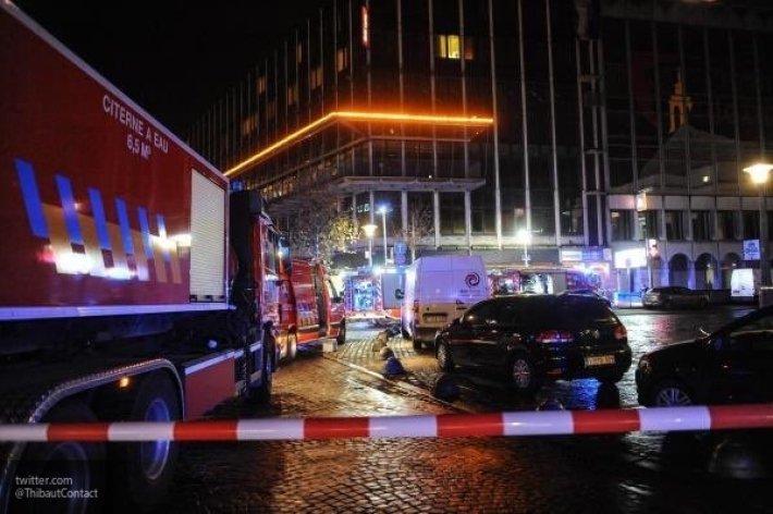 В Бельгии снижен уровень террористической угрозы