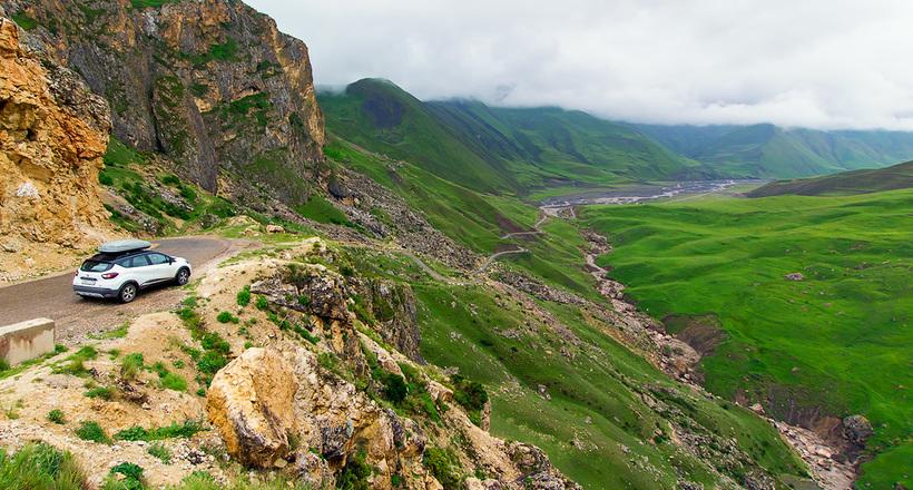 Азербайджан: стоит ли ехать