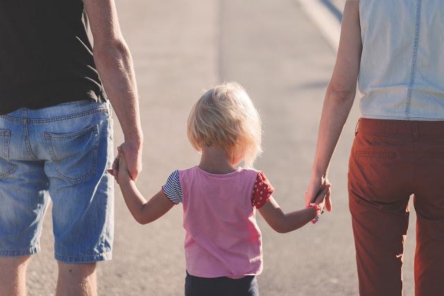 Анатомия развода: Давай поживем ради детей?
