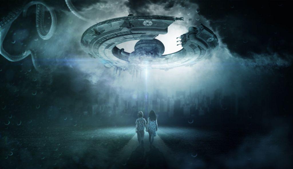 Как и зачем пришельцы проводят эксперименты над людьми?