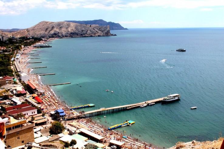 Крым намерен побить рекорд п…