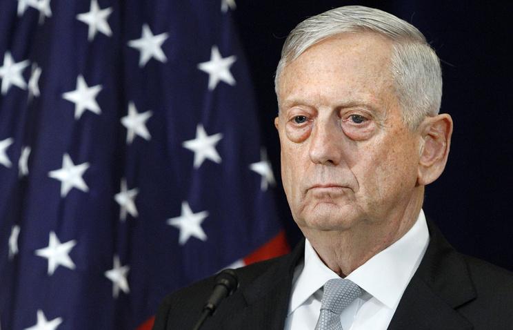 Глава Пентагона поменял свою точку зрения по поводу сотрудничества с Россией