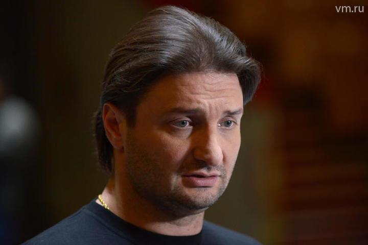 Запашный предложил сотрудничество бизнесмену Гуцериеву
