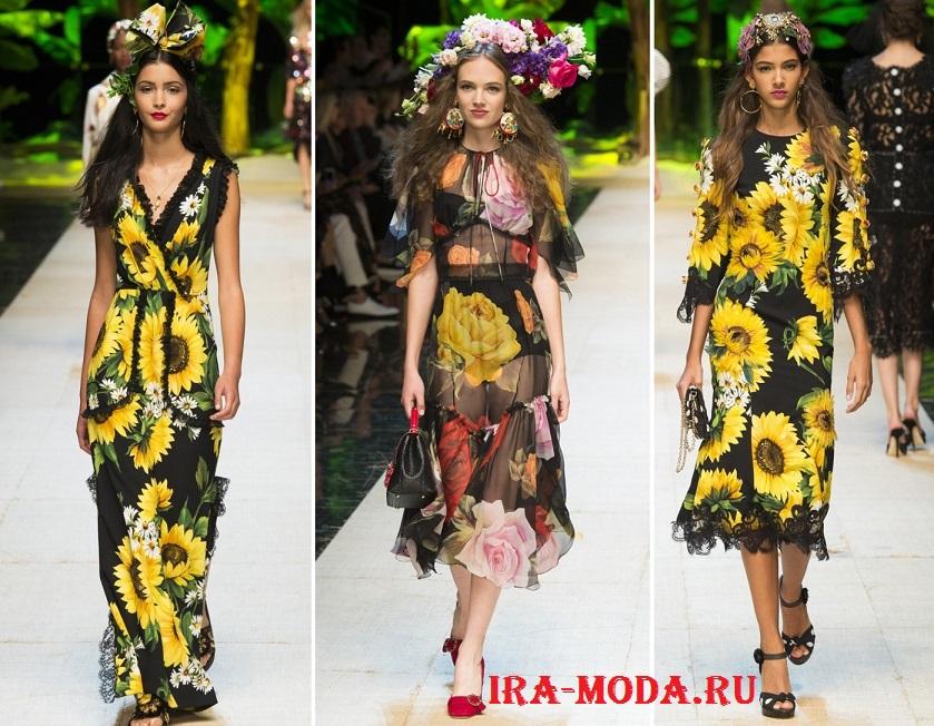 Мода весна-лето 2018: тенденции, последние новинки и 20 стильных образов