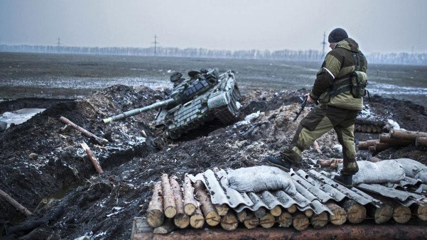 Киев готовил террористическую атаку на Донбасс
