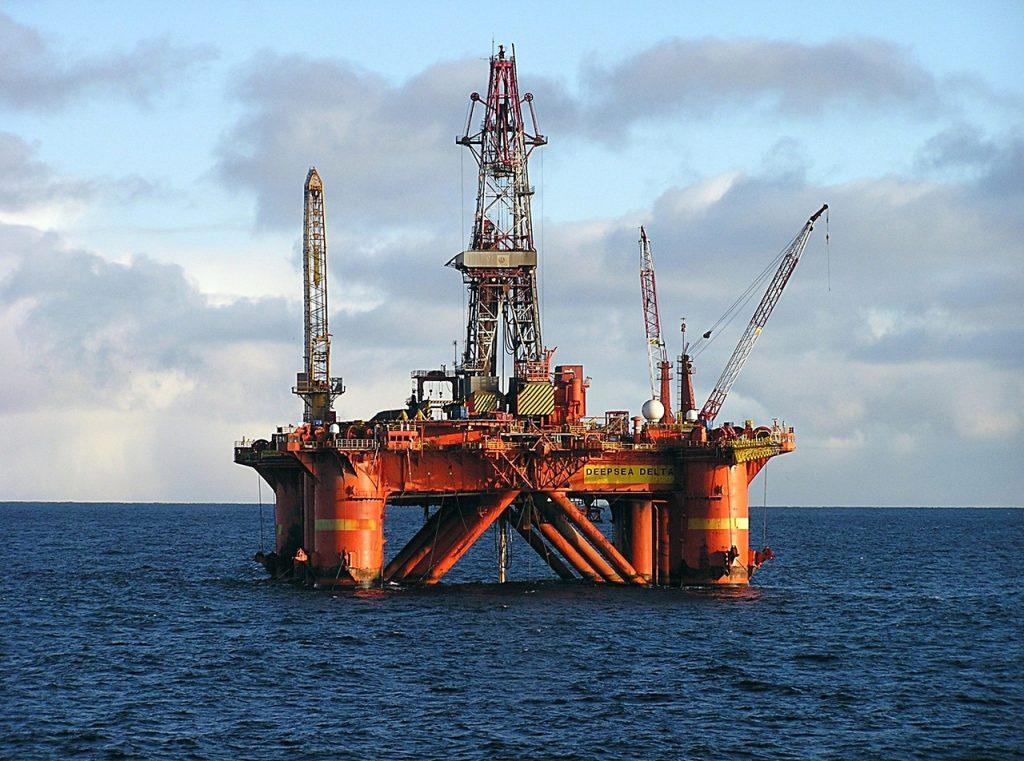 Вопрос по добыче газа на спо…