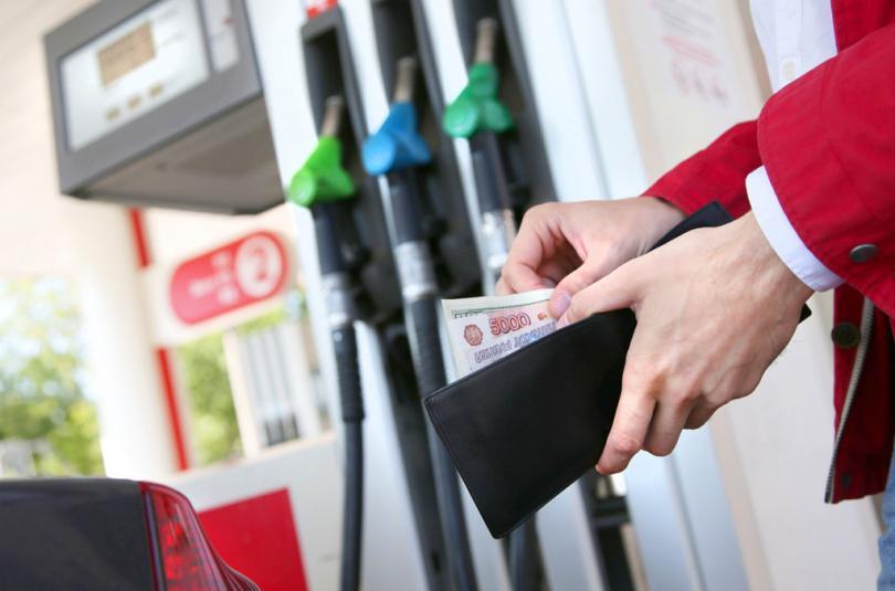 Золотой акциз: бензин будет дорожать
