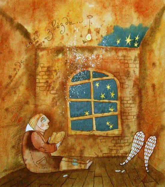 художник Анастасия Столбова картины – 16