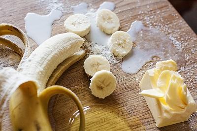 Вкуснейший банановый пирог в…