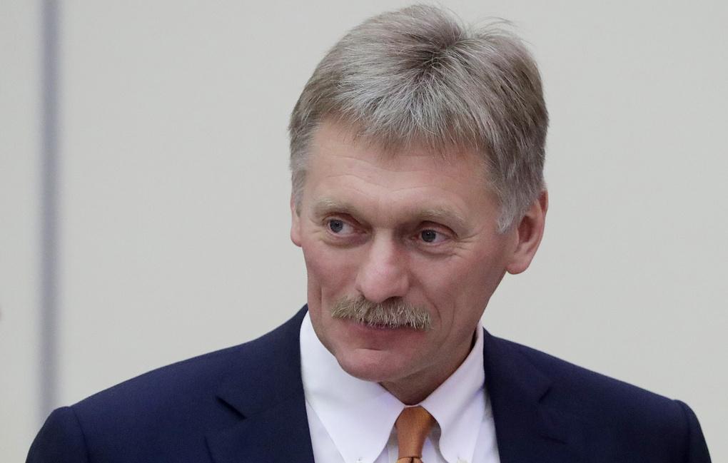 Песков: речь об объединении России и Белоруссии в одно государство не идет