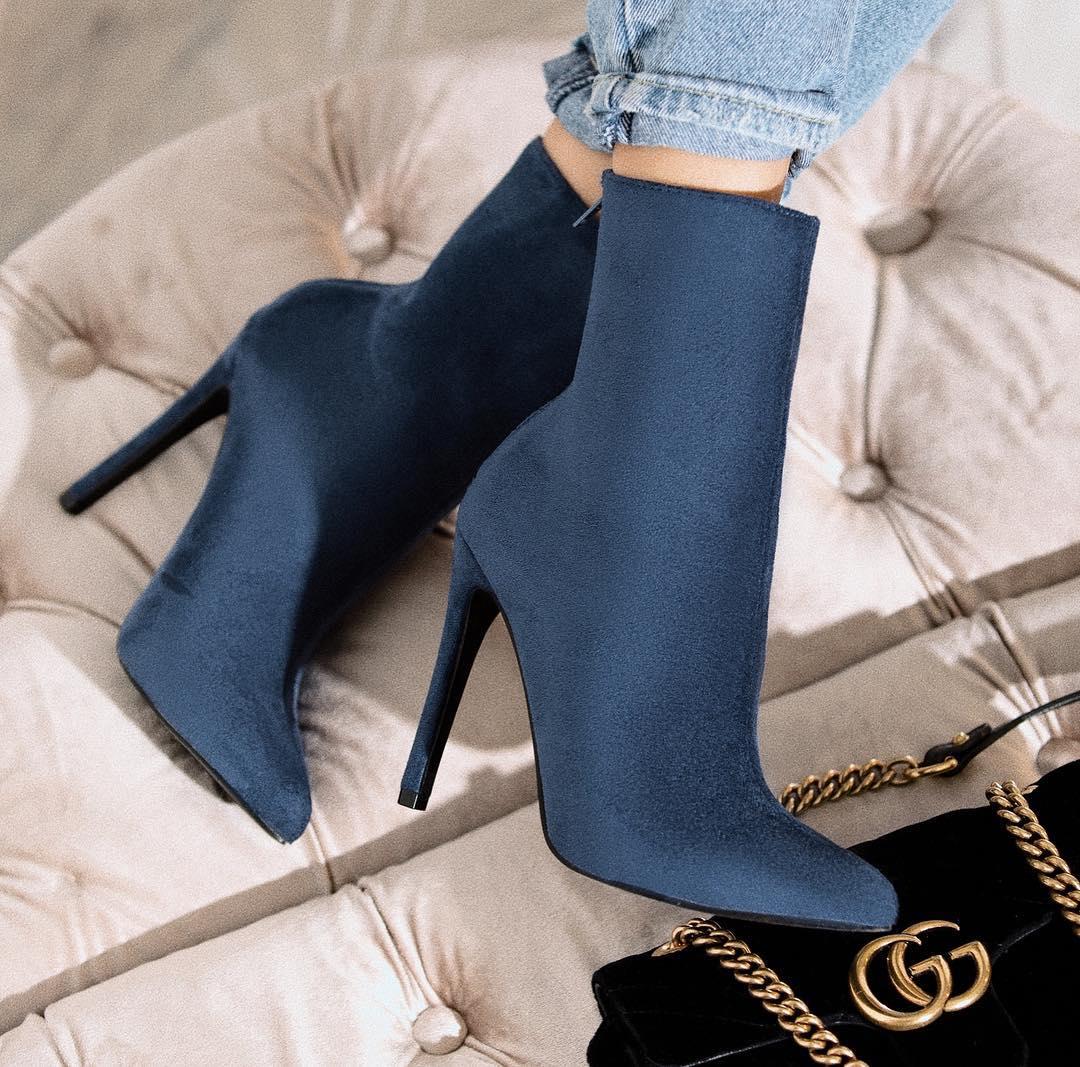 На заметку модницам — 8 главных обувных трендов 2019 года. Удобство и элегантность