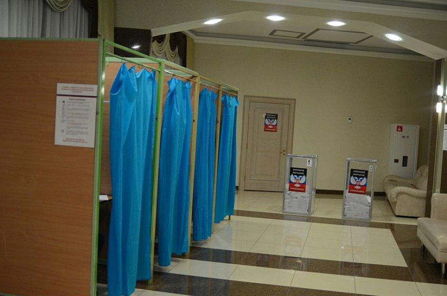 Бабицкий рассказал о смене курса Донбасса после выборов.