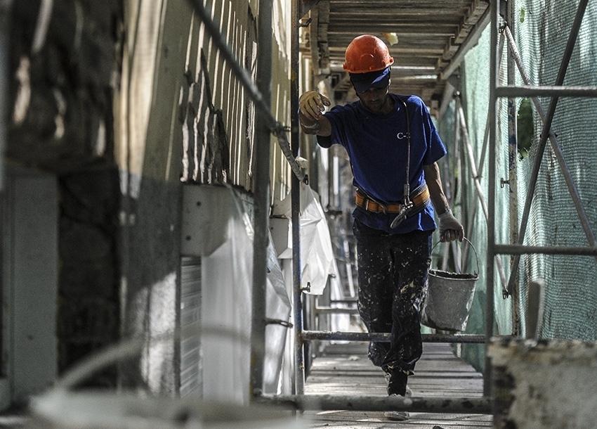 Затраты на капремонт в 2018 году превысили 2 млрд р.