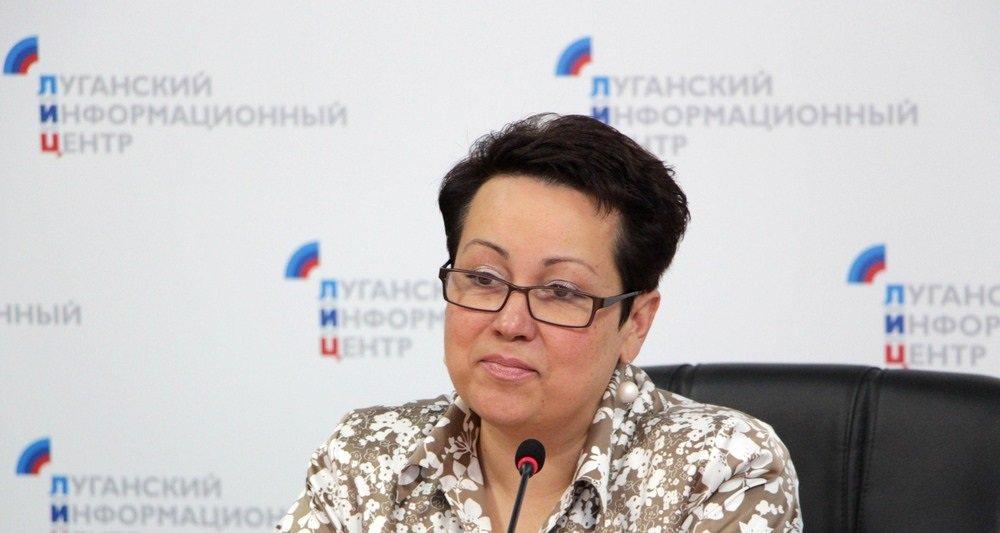 Расторгуева: Украинская власть уничтожает казачью культуру Станицы Луганской