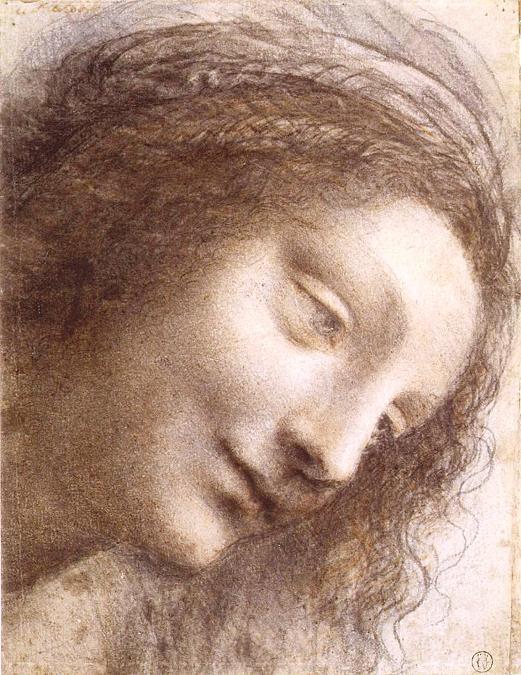 Волшебные миги реальности — почему с этим Леонардо да Винчи все так носятся