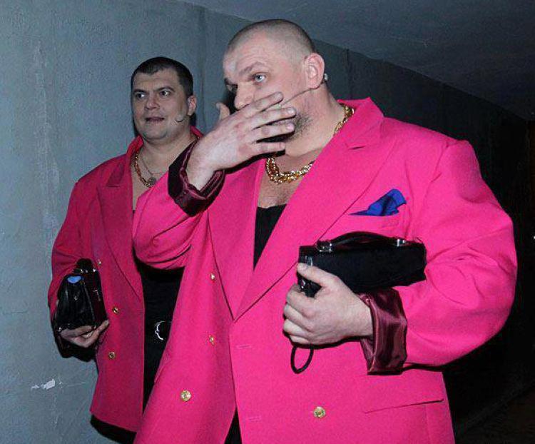 В Сибири троих депутатов обв…