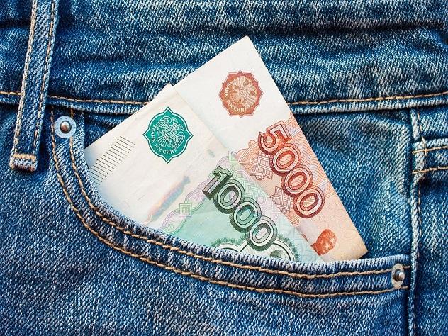 Для самозанятых россиян введут специальный налоговый режим