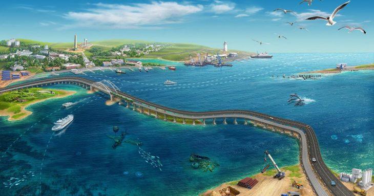 Александр Роджерс: Очень хочется тайного и принудительного переселения в Крым