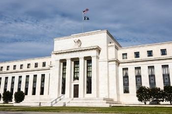 ФРС США повысила ключевую ставку впервые с июня