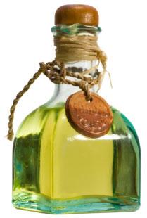 Красота и оливковое масло