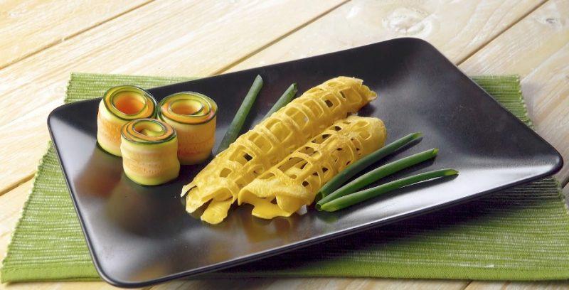 Доброе утро! Потрясающие рецепты омлета для идеального завтрака.