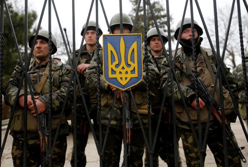Военные Украины восхищены см…