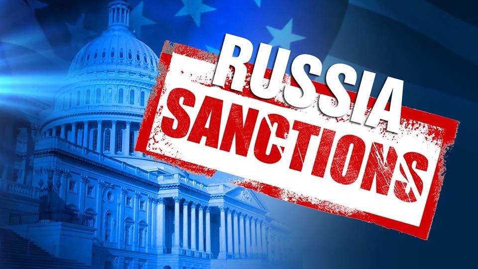 Новый пакет антироссийских с…