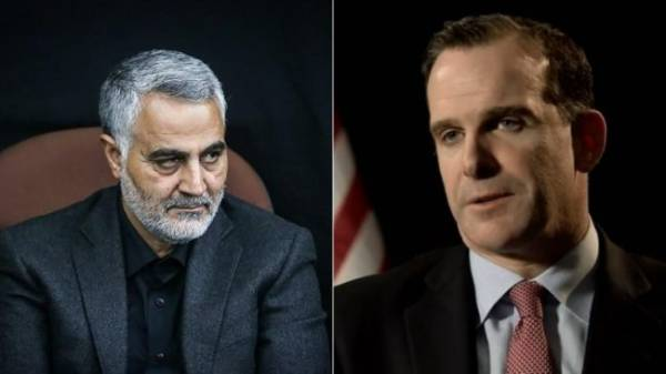 Как США и Иран боролись за власть в Ираке