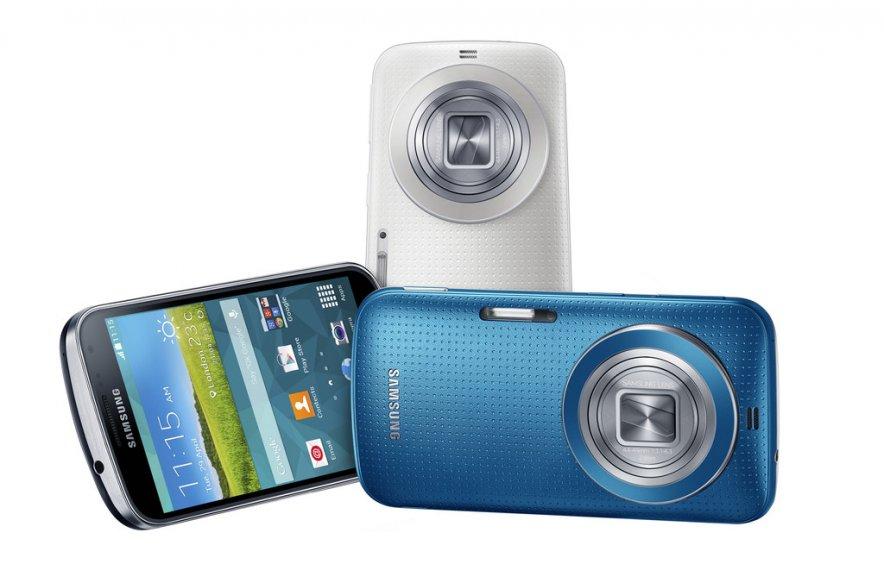 В России резко возросли продажи камерофонов