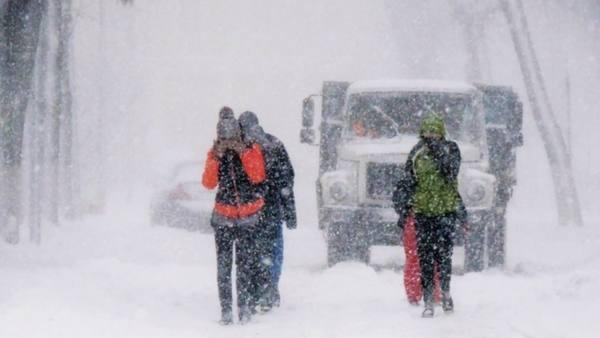 Стало известно, как в Барнауле будут бороться со снегом грядущей зимой