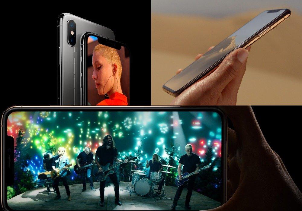 Apple заставят понизить стоимость iPhone XS и iPhone XS Max в России