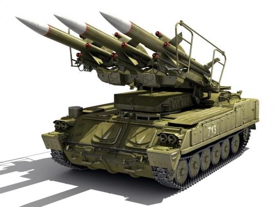 "Москва разрешит Асаду сбивать ""Томагавки"""