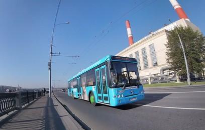 """В Москве запустили вторую очередь маршрутной сети """"Магистраль"""""""