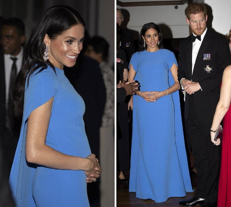 Какую одежду нельзя носить беременным принцессам