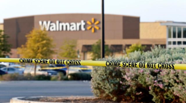 Акции Walmart рухнули на 10% после отчетности