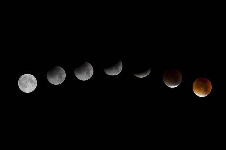 Майкл Снайдер: Солнечное затмение 21 августа в США знаменует переход страны в «период Судного дня»